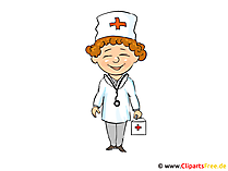Occupations Images - Doctor Image Clipart