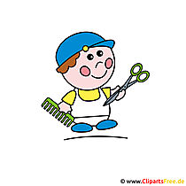 Barber Image Clipart Free