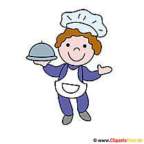 Chef Clipart Picture - Occupations Images