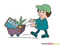 Customer Image - Clipart