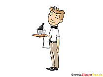 Bovenste clipart, afbeelding, cartoon, illustratie gratis