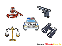 Police clip art for free