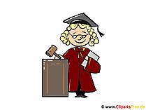Rechter clipart, foto, illustratie, tekenfilm