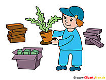 Moving Company Clipart
