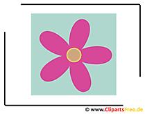 Blume Icon kostenlos