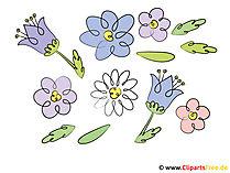 Çiçek Resimleri - Clipart
