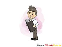 アドバイザークリップアート、画像、グラフィック、漫画無料