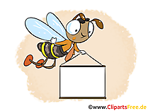 Beschriftung Illustrationen und Clipart