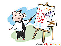 Boerse Bild, Clipart, Grafik, Cartoon, Illustration