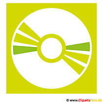 CD Cliparts