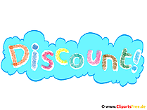 Clipart Discount free