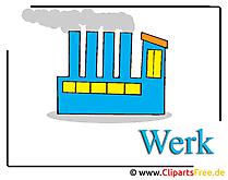 Clipart Fabrik free herunterladen