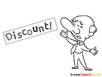 Discount Clip Art free
