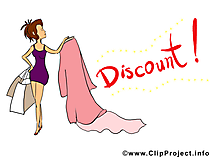 Girls Shopping Clipart