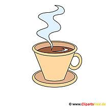 Kaffeetasse Clipart