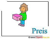 Preis Bild-Clipart free
