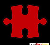 Puzzle Cliparts