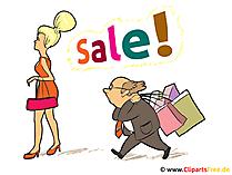 Shopping Clip Art free