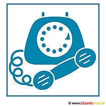 Telefon Clipart
