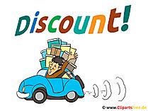 販売、ショッピングクリップアート、写真、漫画