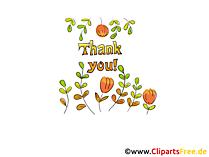 Dziękuję Clipart za darmo