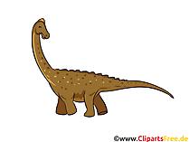 Barosaurus Resim - dinozor resimleri, çizgi film, ücretsiz çizimler