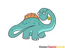 Çizgi film Dino görüntü - dinozor resimleri, çizgi film, ücretsiz çizimler