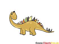 Tuojiangosaurus kuş kafesi dinozor görüntüsü - dinozor türlerinin resimleri