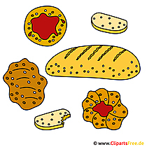 Brot Clipart