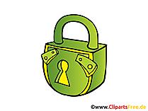 Schloss Clipart, Bild, Grafik, Zeichnung gratis