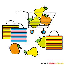 Shoppen Clipart