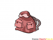 Sac à dos photo, illustration, clipart