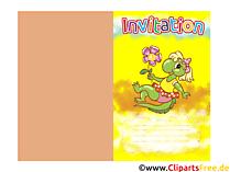einladungen vorlagen bilder, cliparts, cartoons, grafiken, Einladung