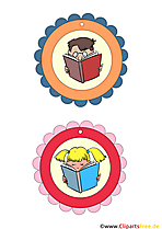 Çocuk madalyaları