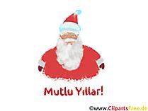 Mutlu Noeller ve Mutlu Yeni Yıl