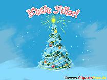 Mutlu Noeller poster tasarımı