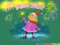 Mutlu Yeni Yıl Clipart ücretsiz İndirme