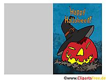 Vorlagen Einladungen Halloweenparty