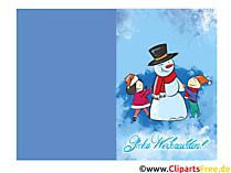 Motywy kartki świąteczne do pobrania za darmo