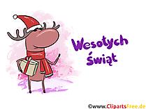 Boże Narodzenie clipart Christmas graphics