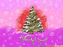 Obrazki świąteczne Magia Świąt Bożego Narodzenia