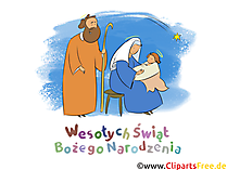 Wesołych świąt Bożego Narodzenia życzenia świąteczne