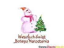 Zyczenia z okazji Swiat Bozego Narodzenia Wesolych Swiat