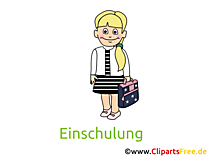 Clipart Schule