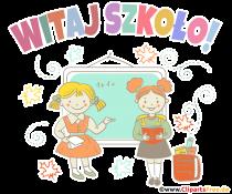 Påmelding til skolen på polsk