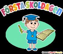 Påmelding til skolen på svensk
