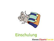 Free Clipart School