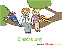 Schule Clipart, Bilder, Cartoons