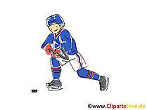 Bilddatenbanken mit Eishockeybildern gratis