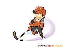 Kostenlose Hockey Bilder, Gifs, Grafiken, Cliparts